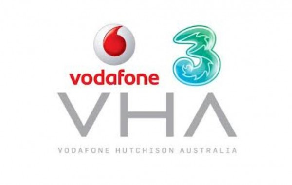 Transition 3Hutch Network & Transform Vodafone to VHA, VHA